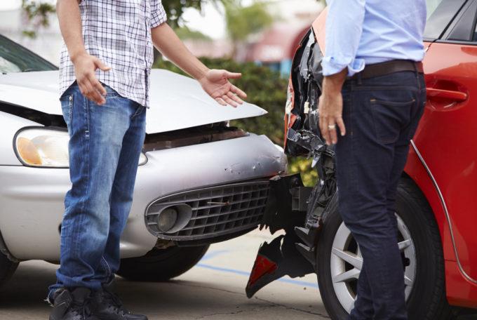 Dopravní nehoda v EU