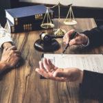 Porušení autorských práv v Anglii