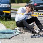Co dělat po nehodě v Itálii?